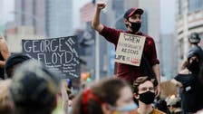 Protests erupt across US after police killing of George Floyd