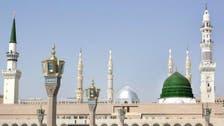 اتوار 8 شوال سے مسجد نبوی کو مرحلہ وار کھولنے کا فیصلہ