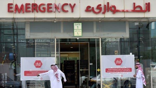 السعودية.. 3369 إصابة جديدة وارتفاع عدد الحالات الحرجة