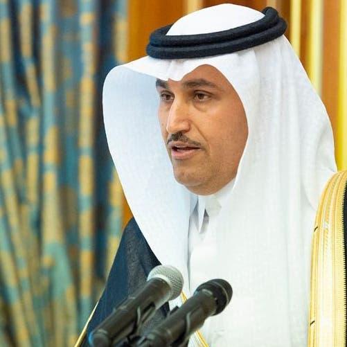 وزير النقل السعودي: وصلنا للتوطين الكامل في العديد من المهن