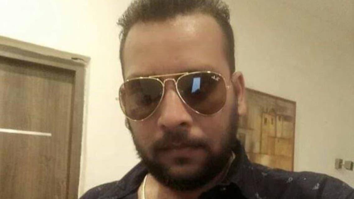 رجل الأعمال الهندي يوغيش فاريفا