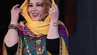 اسکورت عجیب بازیگر ایرانی همزمان با شیوع کرونا