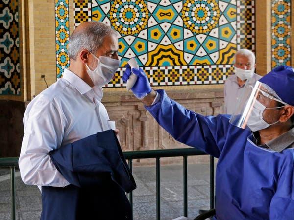 إيران.. الإصابات بكورونا تتخطى الـ150 ألف حالة