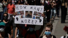 As civil unrest rages in US amid George Floyd protests, the world watches uneasily