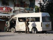 داعش يتبنى هجوماً على حافلة محطة تلفزيونية أفغانية