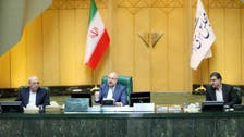 إيران.. رئيس البرلمان الجديد يرفض التفاوض مع أميركا