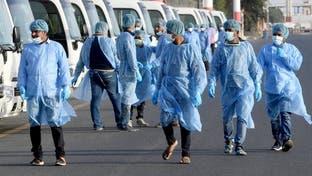 """كورونا """"عربيا"""".. إصابات جديدة ووفيات وتعاف وحظر تنقل"""