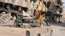 Mostly government soldiers among 15 killed in Syria road attack