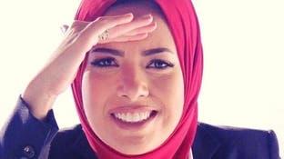مذيعة مصرية تصاب بكورونا: سأعود وأروي تجربتي مع الباشا