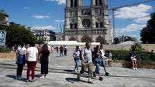 No modern twists as France decides to rebuild Notre Dame Cathedral as before