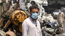 Coronavirus: Dubai changes rules on wearing face masks in public