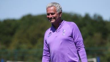مورينيو: يجب على اللاعبين رد الجميل للجماهير
