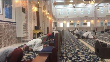 بعد توقف بسبب كورونا.. اليوم عودة صلاة الجمعة لمساجد السعودية