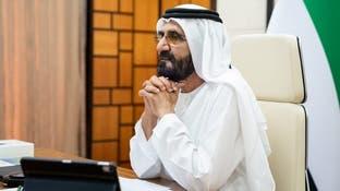 محمد بن راشد: دخلنا مرحلة عودة الحياة الاقتصادية التدريجية