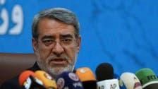 ایران میں نومبر2019ء میں احتجاجی مظاہروں میں 225 افراد مارے گئے : وزیرداخلہ