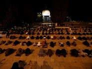 بعد إغلاقه لأكثر من شهرين.. المسجد الأقصى يعيد فتح أبوابه