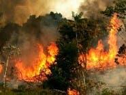 حريق جديد في إيران.. قرب منازل مسؤولين في الجيش