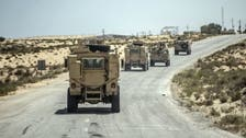 Eight Egyptian soldiers killed in anti-terrorism operations: Army statement