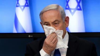 احتمال إصابة نتنياهو ووزيرين بحكومة إسرائيل بفيروس كورونا