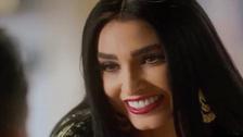 """روجينا للعربية.نت: انصدمت بدوري في """"البرنس"""".. وهكذا تحضرت له"""