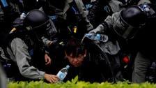 China says US trade sanctions on Hong Kong violate WTO rules
