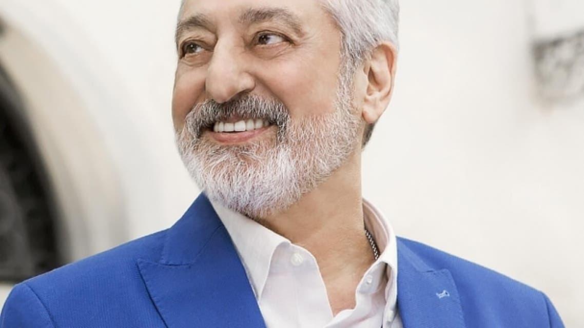 ابی خواننده ایرانی