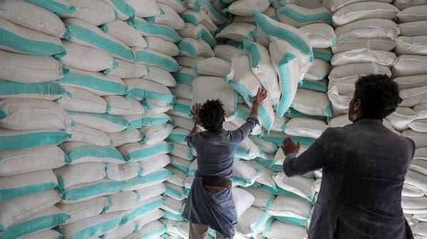 الأمم المتحدة تضطر لخفض المساعدات لليمن رغم كورونا