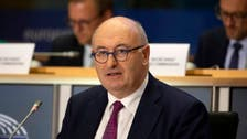 EU trade chief Hogan considering candidacy for WTO director-general post