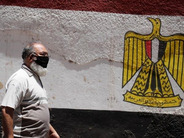 مصر.. 1455 إصابة جديدة بفيروس كورونا و36 وفاة