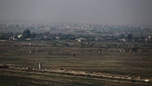 در حمله جنگندههای ناشناس به آلبوکمال 5 پیکارجوی ایرانی کشته شدند