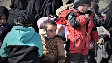 أوروبا ترفض استعادة 900 طفل من أبناء عناصر داعش في سوريا