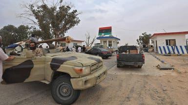 حكماء ليبيا: حكومة الوفاق ليست شرعية ونرحب بموقف مصر