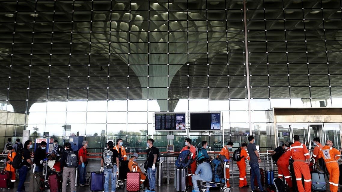 Reuters_HEALTH-CORONAVIRUS-INDIA-AIRLINES