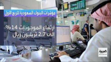 4 مؤشرات للبنوك السعودية في الربع الأول.. ما هي؟