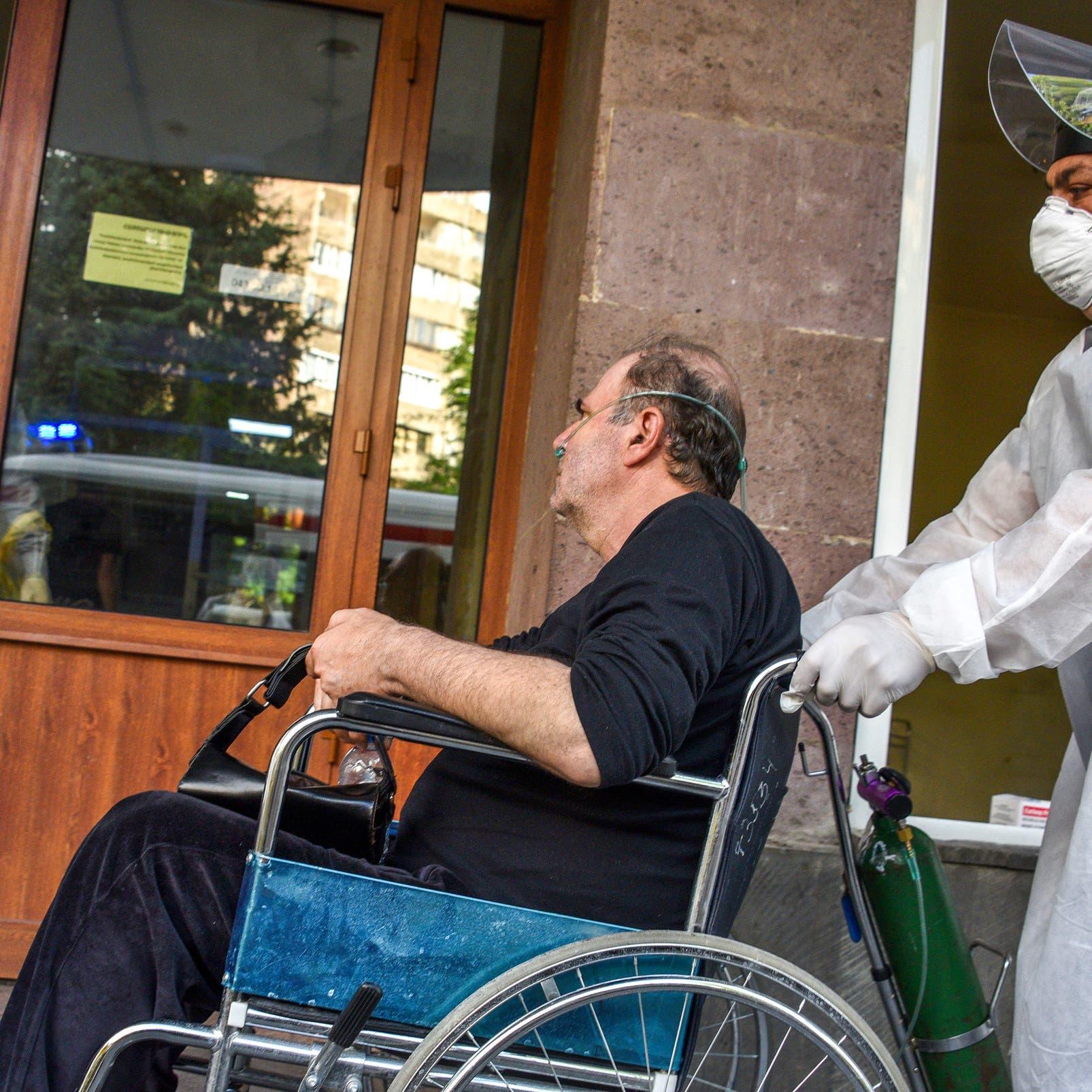 منظمة الصحة العالمية: كورونا يعطّل علاج الأمراض الأخرى