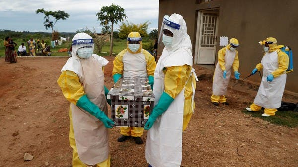 Congo hit by second Ebola outbreak, adding to virus epidemic ...
