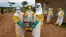 Congo hit by second Ebola outbreak, adding to virus epidemic raging since 2018