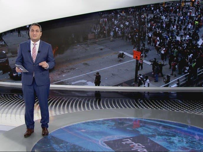 بانوراما | هل احتجاجات أميركا إنسانية حقوقية أم هجمة على ترمب