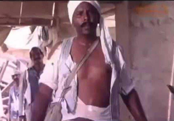 على عبد الرحيم في فيلم شمس الزناتي