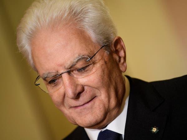 رداً على الطبيب الشهير.. رئيس إيطاليا: كورونا لم ينته بعد