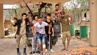 اللجنة الرباعية: حان وقت رحيل المرتزقة من ليبيا