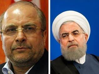 برلمان إيران يحرج روحاني.. ويرفض مرشحه لوزارة الصناعة