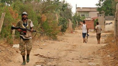 قبائل ليبيا: ندعم الحل السياسي الذي يبدأ بطرد الغزاة