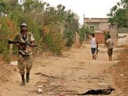 رفض إيطالي فرنسي للحل العسكري في ليبيا