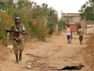 تأكيد إيطالي فرنسي: لا للحل العسكري في ليبيا