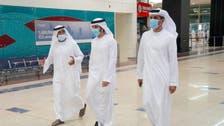 Coronavirus: Dubai Crown Prince says emirate 'ready to enter the post COVID-19 world'