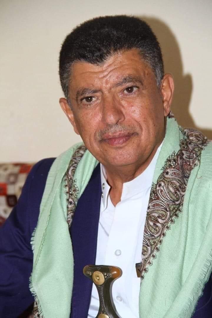 والد القاتل عبد المغني الحميدي