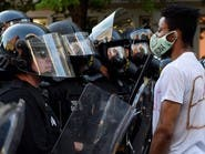 المظاهرات تفشل بوقف رالي صعود الأسهم الأميركية