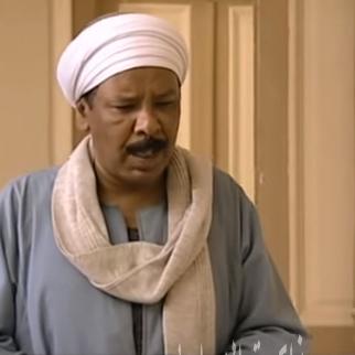 وفاة الفنان المصري علي عبد الرحيم عن 59 عاماً