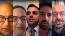 Watch: Lebanon's unprecedented crisis, challenges and paths forward